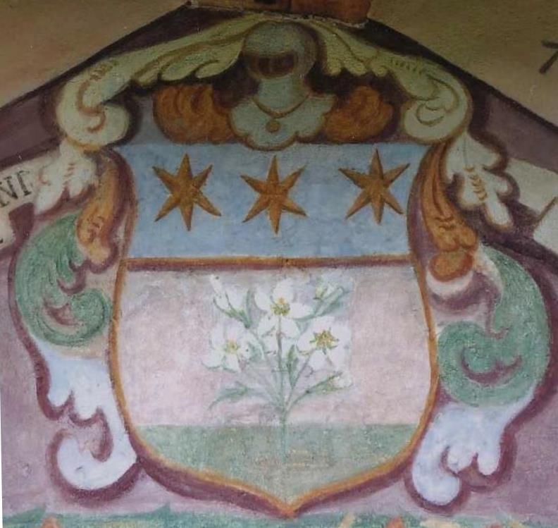 Giumini Coat of Arms