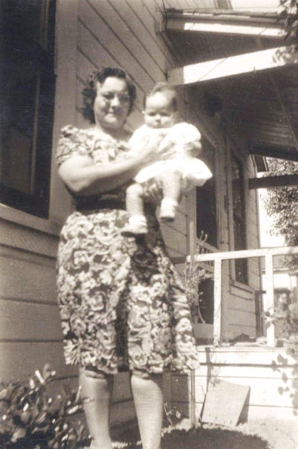 Pearl and Judy, Sep 1941