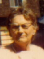 Mildred (FISHER) FECHTER