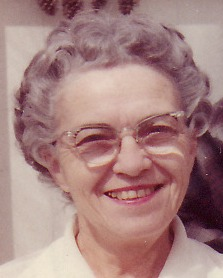 Daisy L. (JOHNSON) HOPKINS